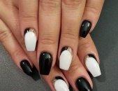 Нарощенные ногти, фото 8