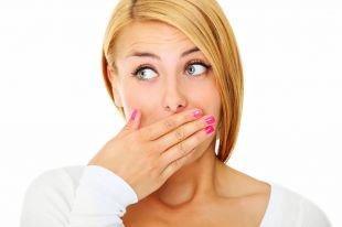 10 способов избавиться неприятного запаха изо рта