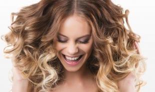 Окрашивание волос шатуш: для тех, кто любит экспериментировать