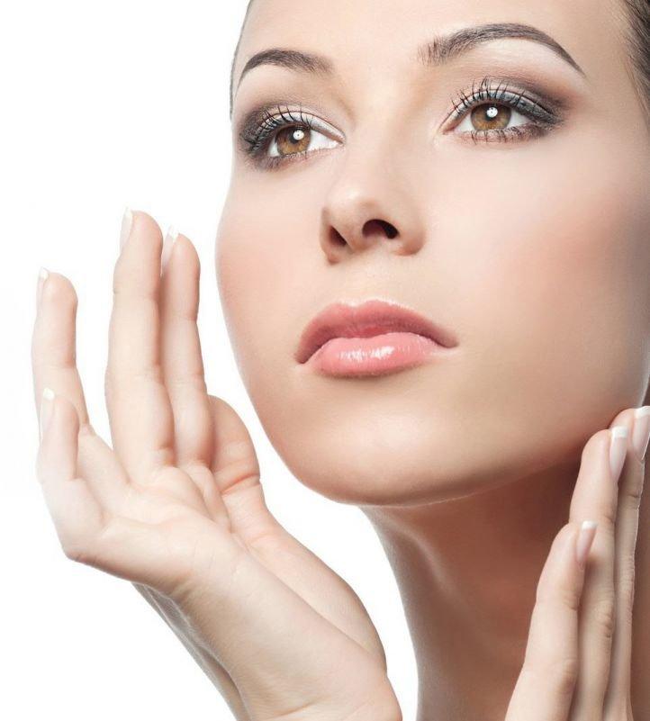 Легкие тональные средства для летнего макияжа