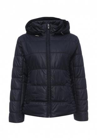 Синие куртки, куртка утепленная luhta, осень-зима 2016/2017