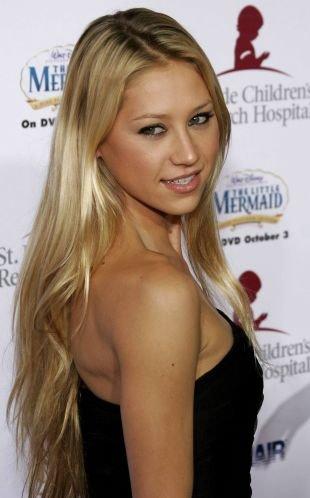 Strähnen für blondes Haar für langes Haar,