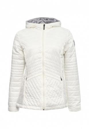 Белые куртки, куртка утепленная luhta, осень-зима 2016/2017