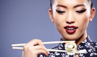 Японская диета: секрет стройной фигуры