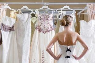 Как выбрать свадебное платье: важные аспекты