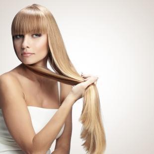 Цвет волос песочный блондин, бежевый цвет волос