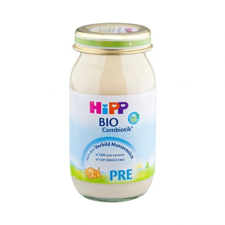 Жидкая смесь для новорожденных