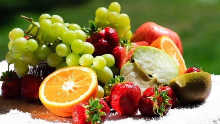 Маски для тела с фруктами